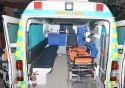 Ambulance Ventilator