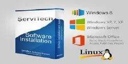 1 Year Software Installation Services