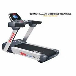 TM 422 Commercial A.C. Motorized Treadmill