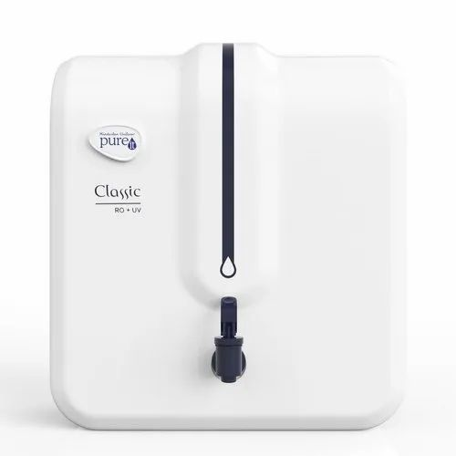 HUL Pureit Advanced RO UV 6 Stage 5L Water Purifier for Home