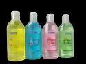 Gentle Care Hand Cleanser (Sanitizer) Gel 100ML