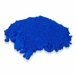 Detergent Blue Pigment Powder