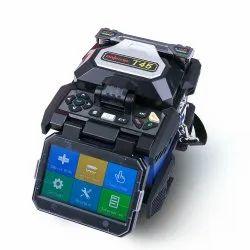 Fibre Splicing Machines and OTDR