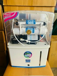Nile 100-300 V 15 Ltr Aquafresh Water Purifier, Ro+uv+uf+tds+minrals, Filtration Capacity: 12-15