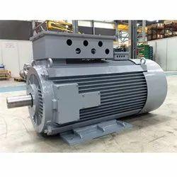HT/ LT Motor Components