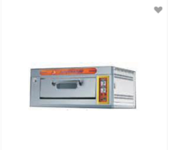 Stone Base Pizza Oven Yxd -10s