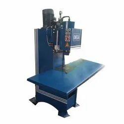 Vertical Hydraulic Press Brake