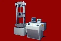 Samarth Engineering Mild Steel Universal Testing Machine, Capacity: 120 Kgf
