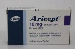 Aricept Tablet