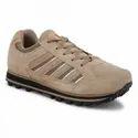 Paragon Men's Beige Stimulus Casual Shoes