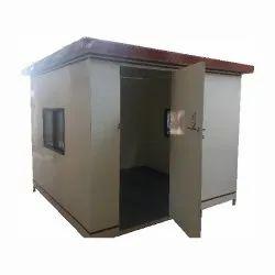 FRP Office Cabin