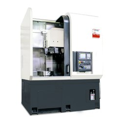 Ace Micromatic VTL 40 M CNC Turn Mill Machine, Spindle Size: A2-11, Maximum Turning Length: 800 Mm