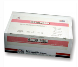 Conclusion Ultra Sensitive Pregnancy Card Test