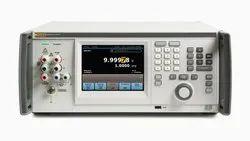 Multi Parameter Analyzer Calibration Services