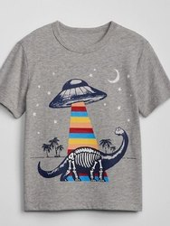 Kids Graphic T Shirt