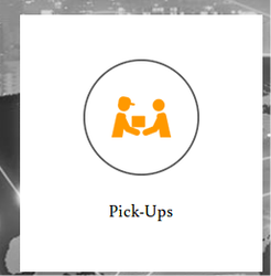 Pick-Ups Service