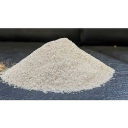 White Boiler Sand, Packaging Type: Pp Bag, Packaging Size: 40 Kg -1 Ton