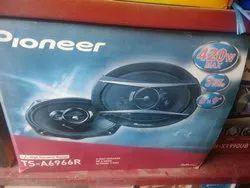 Car 3way speaker
