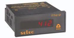 Time Totaliser - TT412