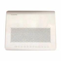 White 4G EPON Terminal Network Router