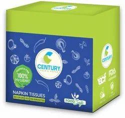 Century Napkin Tissues