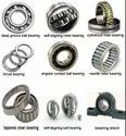 All Kinds of Bearings are Available
