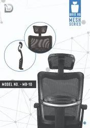 Office Chair Parts (mesh back)