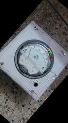 Aerosense Model ASGC-3KPA Differential Pressure Gauge Range 1.5-0-1.5 KPA
