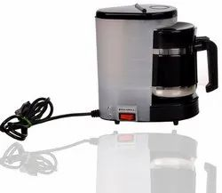 Coffee Maker, Capacity: 6 To 8 Cups