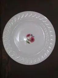 Plastic Plate ( pintoo plate )