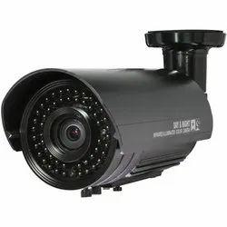 Infrared Night Vision Camera, Range: 15 To 20 m