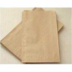 Brown Medical Paper Bag, For Pharmacy, Capacity: 500 g