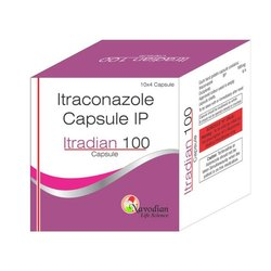 Clinicaps Capsules | Pithampur,, Indore | ACG Associated