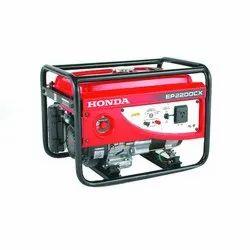 Honda EP2200CX Diesel Generator