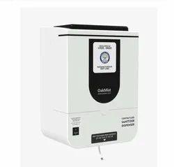 Contactless Auto Sanitizer Dispenser