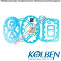 Carrier 5H Gasket Set