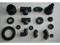HDPE PE Pipe Fittings