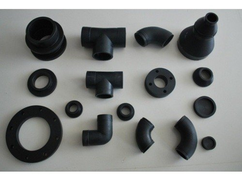 Manufacturer of MDPE and HDPE Pipe & MDPE Pipe Fittings by