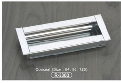 R-5303 Conceal  Exclusive Hardware Fittings