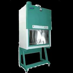 Stainless Steel Biosafety Cabinet