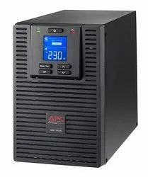 APC SMART ONLINE UPS SRC1KI-IN (internal Battery Model)