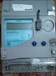 Secure Make 11kv Ht Trivector Meter TVM Premier 300