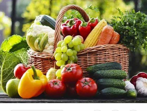 Benefits of eating organic foods
