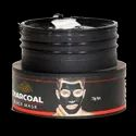 DIAMOND FACE CHARCOAL MASK (100gm)