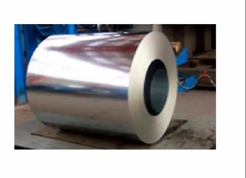 Galvanised Coils And Sheets