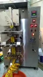 Laminated Pepsi Pouch Packing Machine