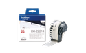 Brother DK-22214 Continuous Paper Label Roll