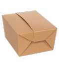 Silicone Release Box