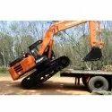 1-2 Month Excavators Ex-110/140 Tata Hitachi Excavator Rental Service
