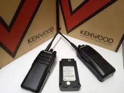 License Free Kenwood Walkie Talkie Radio